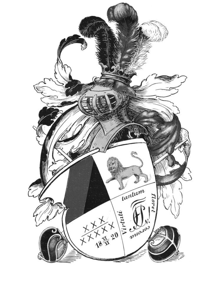 www.cmsattler.com - Claus Michael Sattler Corps Thuringia Jena